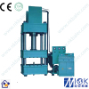 Waste paper hydraulic Baler machine for PET Bottle