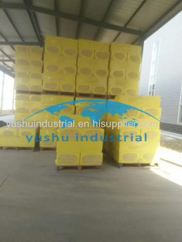 Glasswool (glass Wool) Board/ Slab/ Block