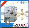 Key automatic milling and deflashing machine manufacture