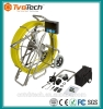Diagnostic Tools of Drain/Sewer Pipe Inspection Camera System
