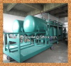 Used oil recycling system