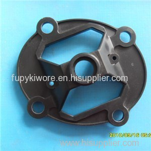 BMC Bulk Molding Compound Bottom Bracket Parts