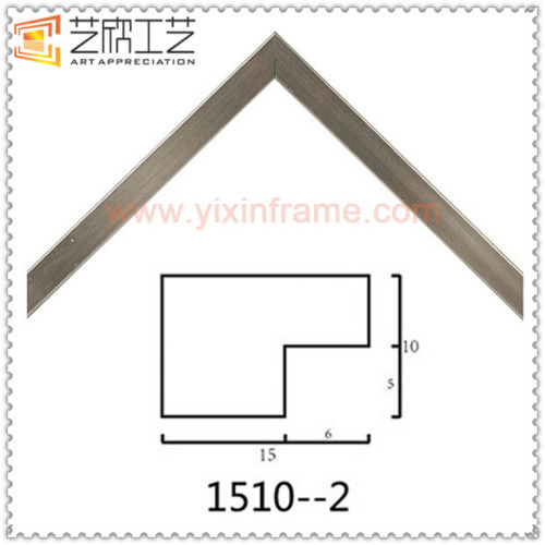 Classic Modern Polystyrene Frame Moulding For Photo