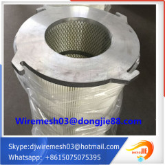 eh return oil filter cartridge/stainless steel plastic filter element