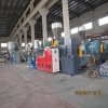 Plastic PVC Granulating Machine