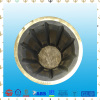 marine cutlass rubber bearing bronze bushing