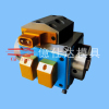 fixed centering multi layers extrusion head for PVC extruder
