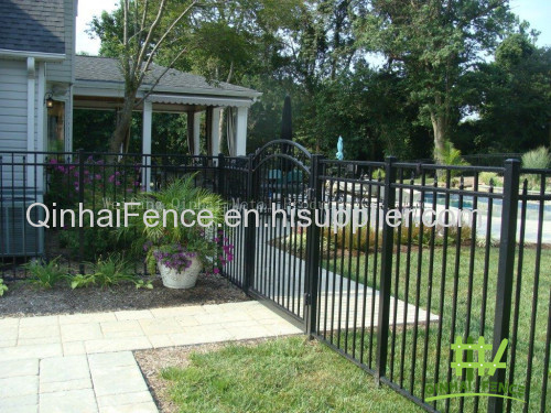 Australia Portable Fence Safety Fence and Aluminum Fencing
