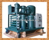 Hydraulic oil recycling purifier