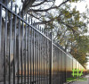 Aluminum Picket Industrial Fencing and Durable Fence