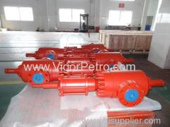 FLS Type Hydrualic Operated Gate Valve 2-1/16