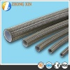 teflon PTFE hose with stainless steel braided