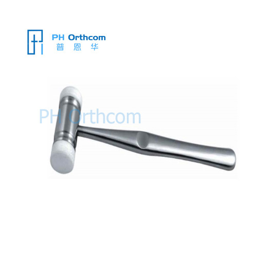 Instrument for the Cranio-Maxillofacial Surgery Orthopaedic Instrument Mallets