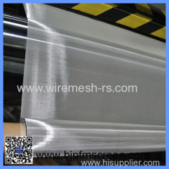 55micron Stainless steel filter screen mesh