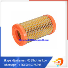 Anping Dongjie pleated polyester air filter cartridge/air dryer filter element
