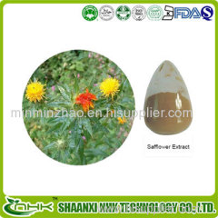 Safflower Extract Carthamin Powder