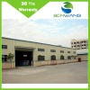 Steel warehouse For Sale with EPS sandwich panel roofing