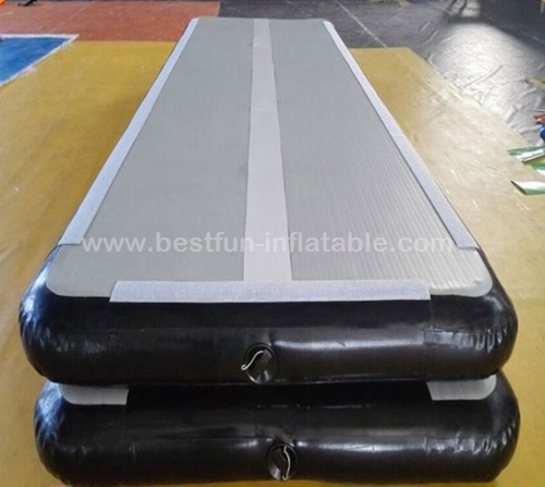 Small home air mat for kids sport trainning