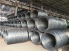 High Carbon Alloy Steel Wire Rod Manufacturer in China