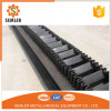 High Strength Rubber Sidewall Conveyor Belt For Incline Material Conveying
