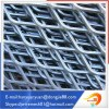 high bending force construction material expanded metal mesh
