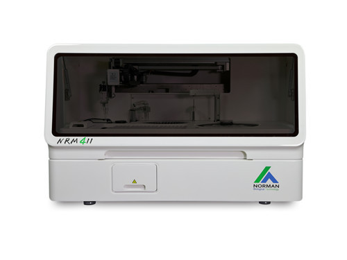 Fully Automated Medical Laboratory Equipment Chemistry Analyzer