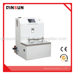 Resistant hydrostatic performance tester