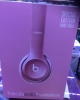 Wholesale 2016 new Beats by dr dre wireless bluetooth Rose gold wireless SOLO 2 headphones earphones headset many color