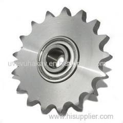 Ball Bearing Idler Sprocket