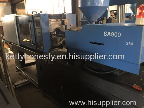 2016 Hot selling widely use used injection molding machine for sale