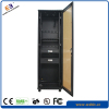 US series perspex door network cabinet