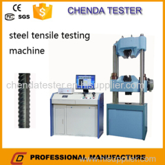 1000 KN Hydraulic Universal Testing Machine Price +Tensile Testing Machine