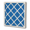 Home Furnace A/C Pleated Panel air filter