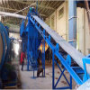 New Technology Rubber Flat Belt Conveyor for Sale