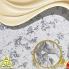 Chinese Painting-Artistic Quartz Stone Slab