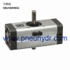 CRA1 Oscillating Cylinder Rotary Actuator SMC type pneumatic air cylinder High quality