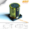 250V 100uF 16x21mm SMD Capacitors VKM Series 105C 7000 ~ 10000 Hours SMD Aluminium Electrolytic Capacitor RoHS