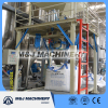 big bag packing machine big bag packing machine 1000kg 500kg big bag filling station