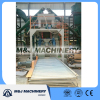 1 ton bag filling machine for cement lime powder charcoal