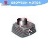GROWSUN CG125 motorcycle parts of cylinder block