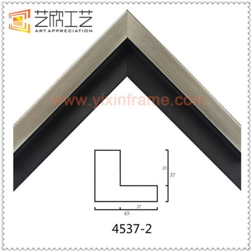European Oil Painting Frame Moulding For Sale