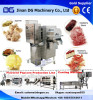 Cretors Hot air popper popcorn machine flavored popcorn production line
