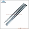 Zinc Plated Outdoor Camping Steel tent pole