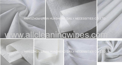 Makeup Remover 100% cotton Dry Wipes