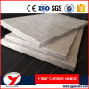 High density grey fiber cement wall board