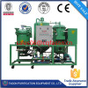 lubricating oil recycling machine with activity clay