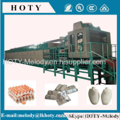 paper egg tray making machine supplier in china