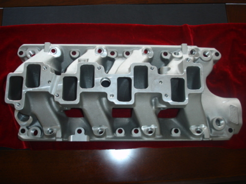 aluminum die casting for Fiber Optic Equipment