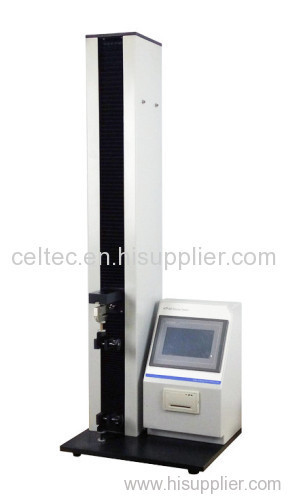 Plastic Film Tensile Tester Peeling and elongation tester for film trouser tearing tester