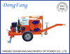 Hydraulic Cable Winch Puller of Underground Cable Laying Equipment